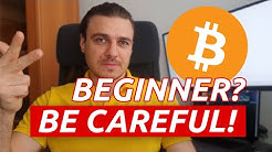 🆘 Top 3 CRITICAL things to know before investing in Bitcoin 💰 Cryptocurrency for Beginners 🧠