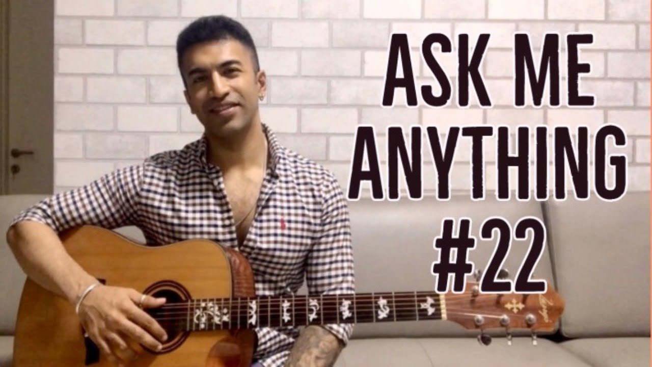 Ask Me Anything #22