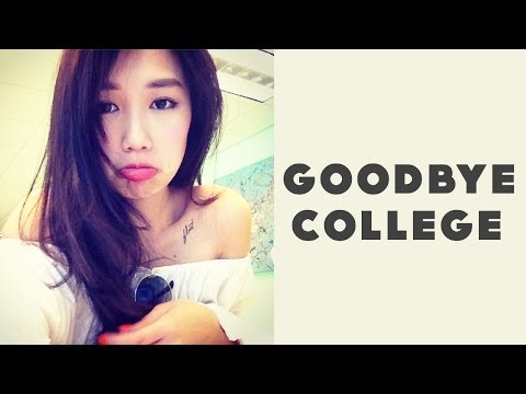 Goodbye College Part 1 ● UC DAVIS