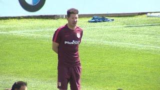 El TAS deja al Atlético de Madrid sin poder fichar