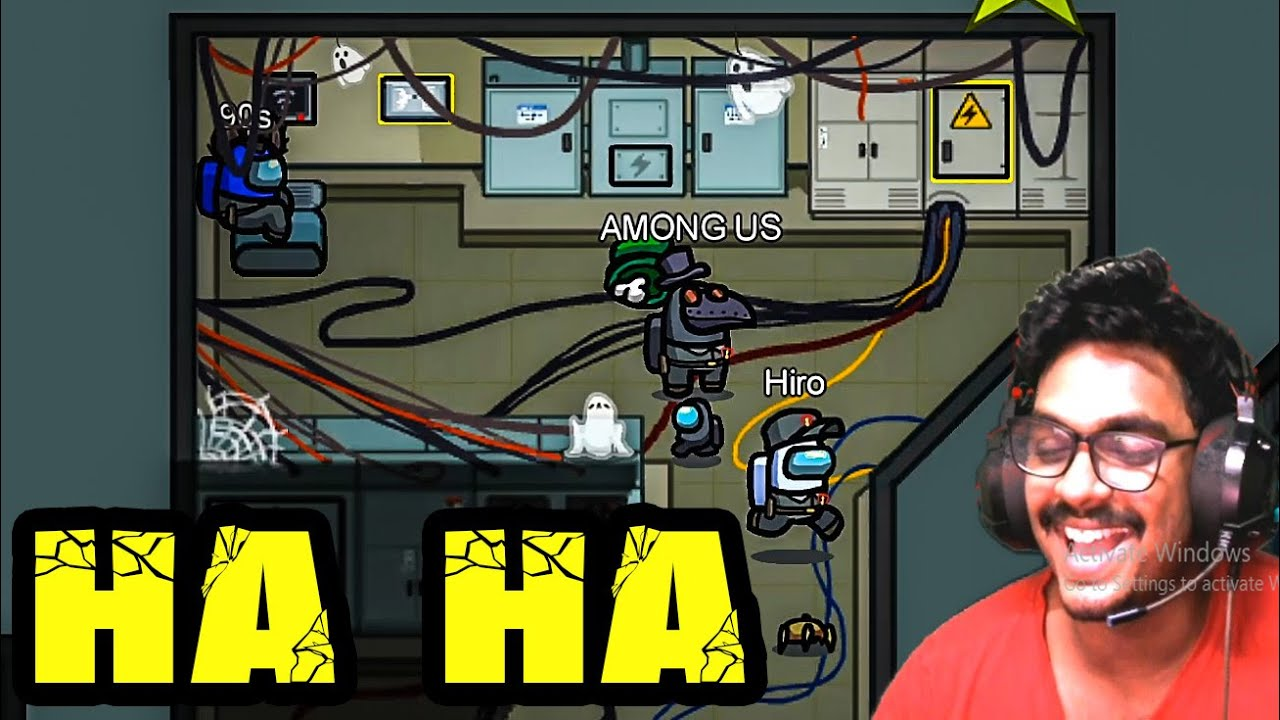 Download The Funniest Among Us IMPOSTER Ever! || #PassionOfGaming