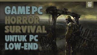 5 Game PC Horror Survival Ringan Terbaik