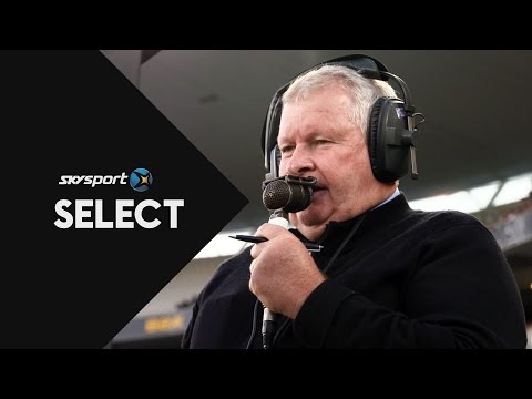 SELECT: The Day in the Life - Ian Smith   SKY TV