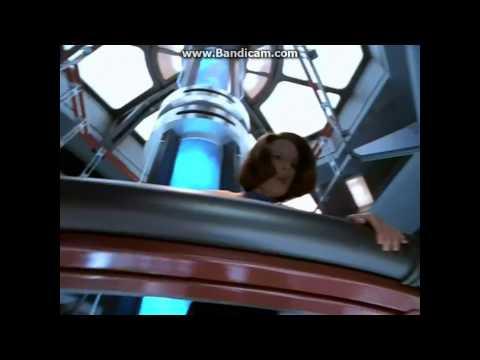 Star Trek Voyager Kes Ascension