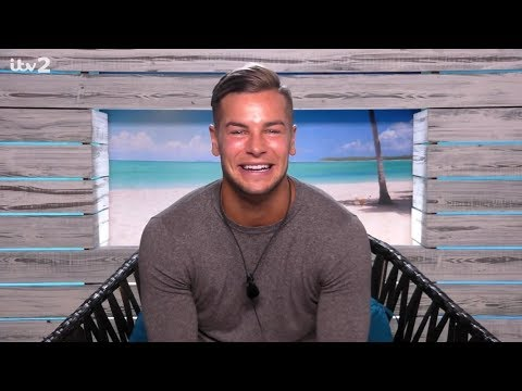 Chris Love Island Series 3 - Funniest Moments