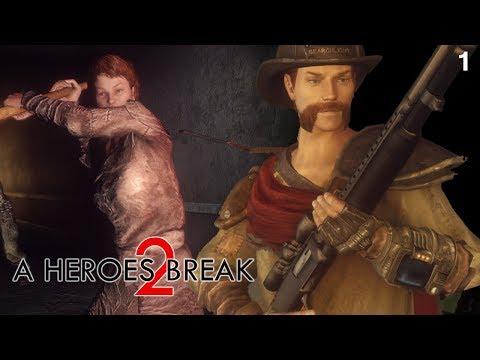New Vegas Mods: A Hero's Break 2 - Part 1