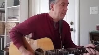 Back in the Saddle Again cover - Traditional
