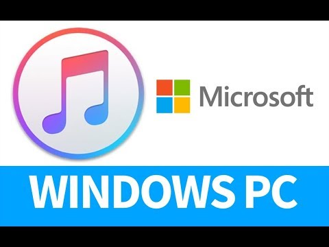 How to Download iTunes 12.7 for Windows PC and Mac