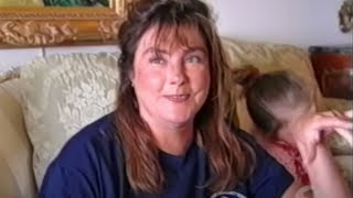 """Laura Branigan - [cc] VH1 """"Where Are They Now"""" (2002)"""