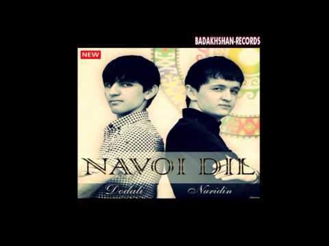 Pamir-music.Dodali-Nuridin*** 2015. MP3