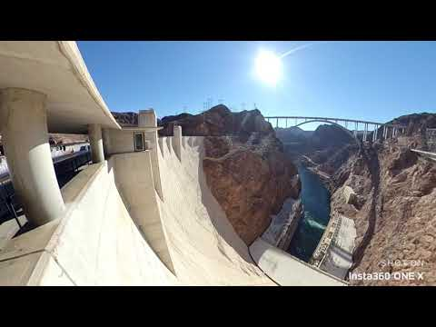 Special dam access: Tour restricted and off-limits areas of