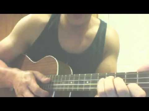 Ukulele Tutorial Wade In Your Water By Common Kings Youtube
