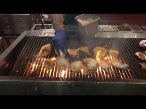 Tookies Seafood Kemah TX