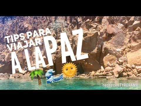 Tips y verdades sobre La Paz BCS [Balandra, Playa Tecolote, e Isla del Espíritu Santo]