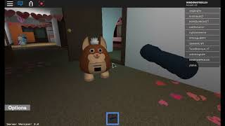 playing tattletail (ROBLOX ROLEPLAY) part 1