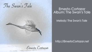 Video The Swan's Tale - Ernesto Cortazar download MP3, 3GP, MP4, WEBM, AVI, FLV Juli 2018
