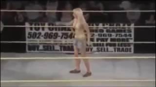 [WWE Divas Bra ] Panty Removal Full Match ] 2017 New