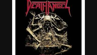 Watch Death Angel God Vs God video