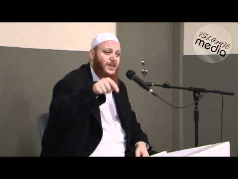 Description of the Paradise - By Sheikh Shady Alsuleiman