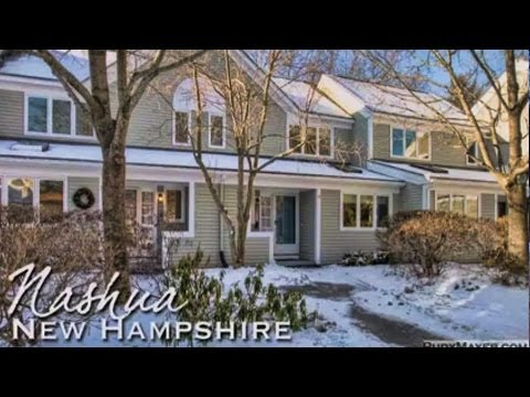 Video of 73 ledgewood hills nashua new hampshire real for Home builders in new hampshire