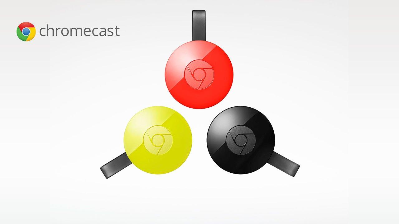 how to stop casting google chromecast