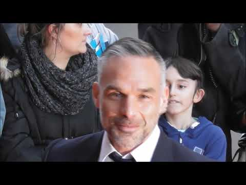 Philippe BAS / Profilage @ Paris 25 avril 2018 Global Gift Gala / april 2018