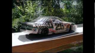 Ken Schrader - Kodiak Chevy (1993) thumbnail