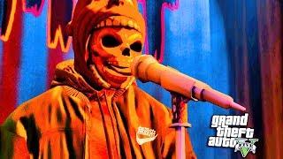 GTA 5   REAL LIFE MOD #33 RAP LIFE! (GTA 5 REAL LIFE MOD)