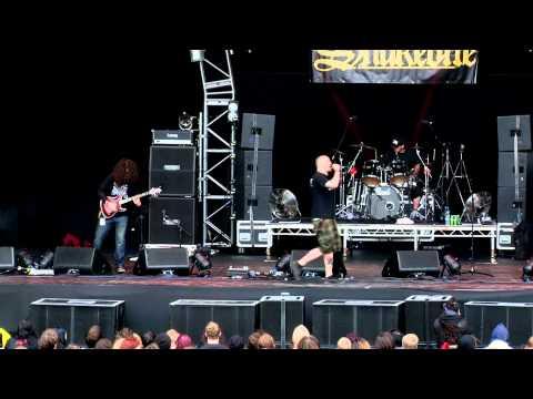 Metal 2 The Masses 2011 Advert