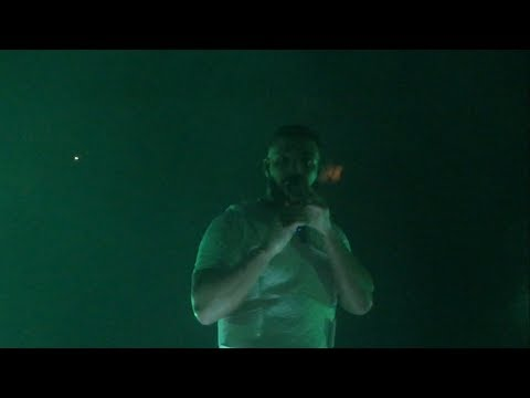 Drake After Dark / Jaded Live Toronto Scotiabank Arena Aubrey and the Three Migos