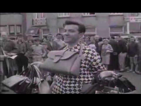 Eddy Wally - Cherie - 1966