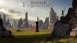 Dragon Age Inquisition Ep.1 : Siren, el Elfo Guapo