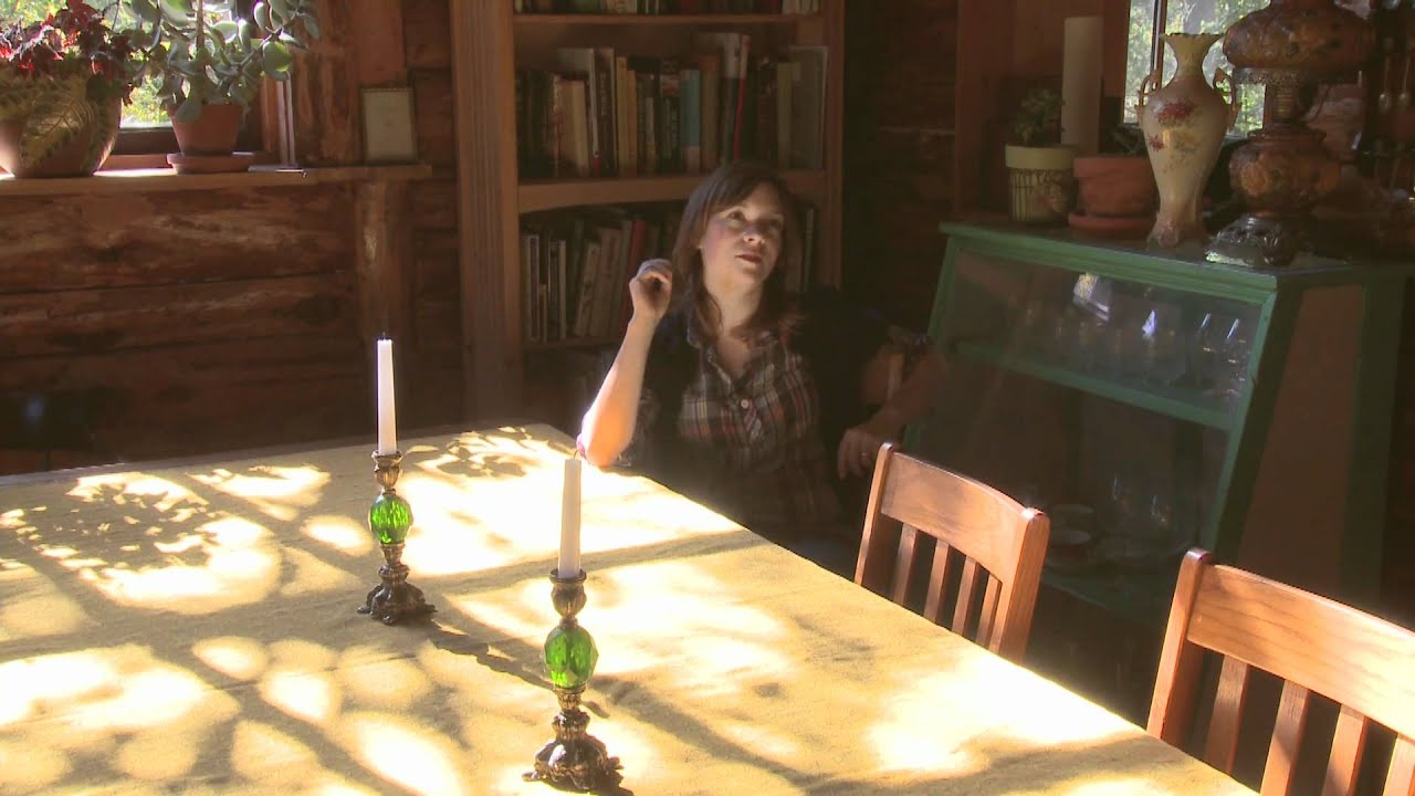 Amy Thielen - Common Ground - First Air Date December 8, 2011