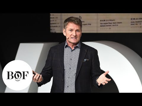 The Future of Retail | Doug Stephens | #BoFVOICES 2017