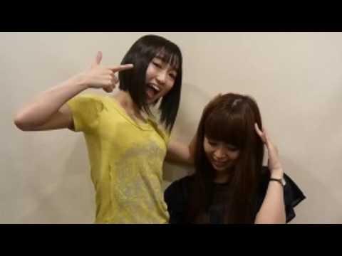 【神回】悠木碧と井口裕香の掛け合いが面白すぎる件www