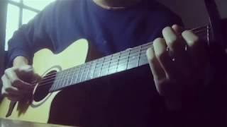 Đón Xuân Về - Guitar cover ( Fingerstyle )