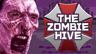 THE ZOMBIE HIVE ★ Left 4 Dead 2 Mod (L4D2 Zombie Games)