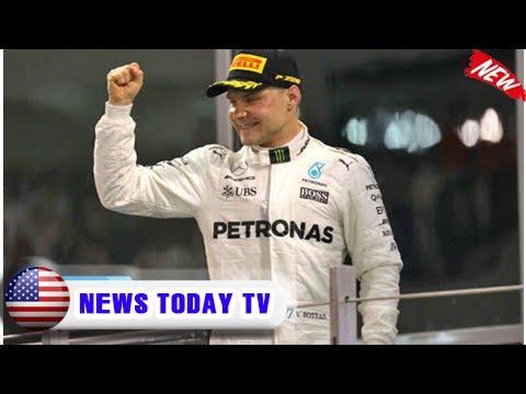Toto wolff sets valtteri bottas task of overtaking f1 champion lewis hamilton| NEWS TODAY TV