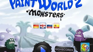Paintworld 2 monsters game online casinos accepting western union