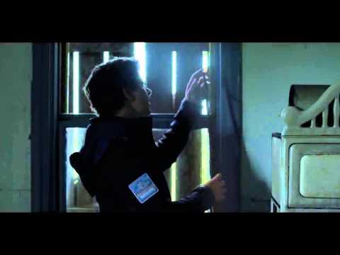 Le Scaphandrier (Alain Vézina) - Pré-bande annonce