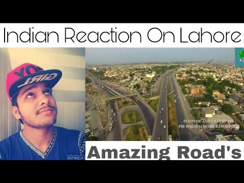 Indian Reaction On Lahore City.