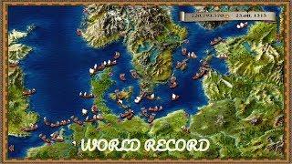 PATRICIAN III WORLD RECORD [ITA] by rinogameshow
