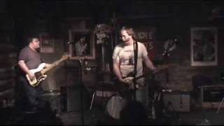 The Anderson Council - Strawberry Smell - Live @ The Rodeo Bar, NYC - May 2007