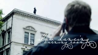 Sherlock + John   Slow Dancing in a Burning Room