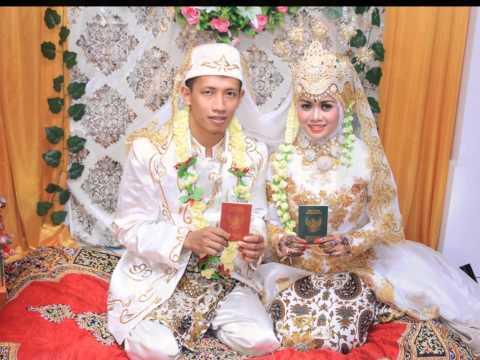 Wedding clip Dhanty & Sani, Photoshoot (Irfan Makki-Mabrook)