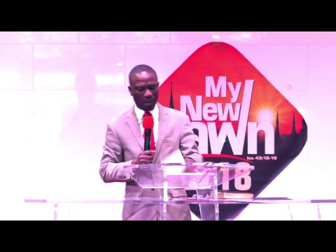 Winners Chapel New York - [Miracle Jobs Banquet Service] Sunday, April 8th 2018