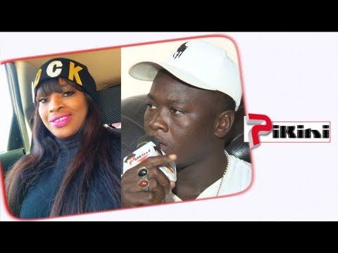 """Papa Boy Djiné: """"Ndeye Gueye ne négocie pas mes combats et ...''"""