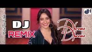DHEEME DHEEME -Tonny Kakkar || Dj Song New Dj Remix version || Punjabi Song /musicyoutube