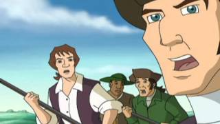 Liberty's Kids 106 - The Shot Heard 'Round the World
