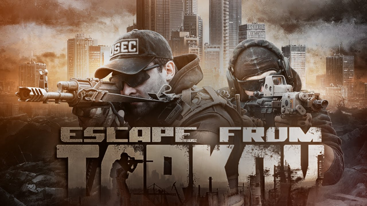 Escape from Tarkov | Fun With Frag(s) [1080p/60FPS Ultra Gameplay]